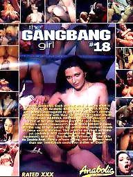 Anal, Gangbang, Group, Anal sex, Gangbanged