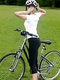 Celebrity, Bike
