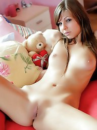 Big, Big nipples, Breasts, Breast, Nipples teen