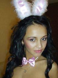 Nice, Bunny