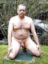 Nudes, Senior