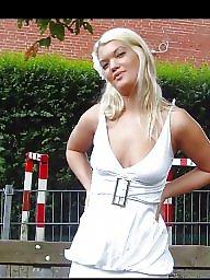 Upskirt, Public, Upskirts, Blonde, Blond, Public nudity