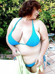 Bikini, Ssbbws, Bbw beach, Bikinis
