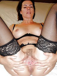 Sexy stockings, Milf stocking