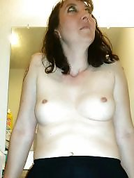 Cameltoe, Wifes tits, Wife tits