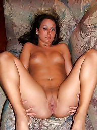 Hot milf, Hot amateur