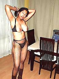 Lingerie, Stockings
