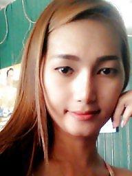 Asian, Thai, Cute
