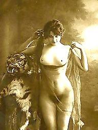 Lady, Amateur pussy, Vintage amateurs