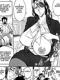Milk, Teacher, Hentai, Milking, Compilation, Manga