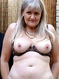 Granny, Grannies, Mature big boobs, Granny boobs, Granny big boobs, Big mature