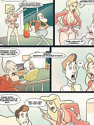 Milf cartoon, Old, Cartoon milf, Milf cartoons, Old cartoon, Old man