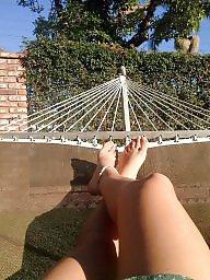 Feet, Pretty
