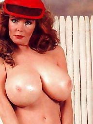 Vintage, Vintage boobs, Redheads
