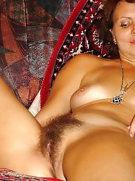 Mature hairy, Natural, Natural mature
