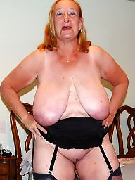 Grandma, Bbw stockings, Mature stocking, Grandmas, Home, Old grandma