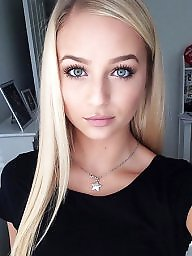 Beautiful teen