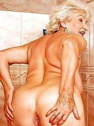 Grannies, Mature grannies, Grab