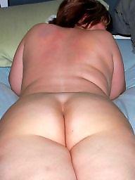 Wife, Milf ass, Wife ass