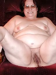 Grandma, Fat, Fat mature, Mature fat, Hairy amateur mature, Fat amateur