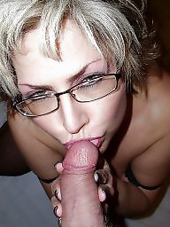 Mommy, Mature blowjob, Dirty, Bitch, Milf blowjob, Mature cock