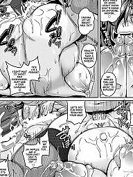 Slave, Maid, Slaves, Bdsm cartoon, Anal bdsm, Manga