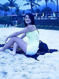 Brazilian, Teen beach