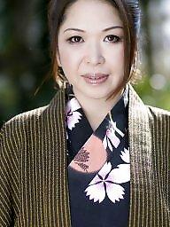 Cute, Asian wife