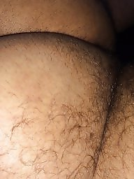 Gay, Hairy ass
