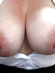 Big tits, Curved