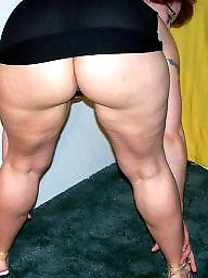 Ass mature, Mature asses