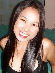 Asian, Asian stockings, Asian big boobs