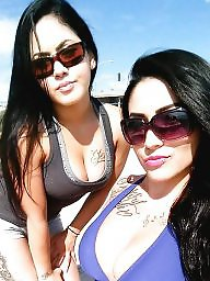Latinas, Amateur latina