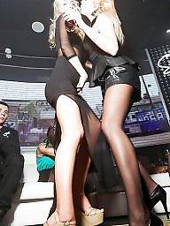 Club, Horny