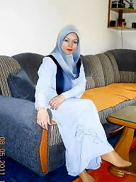 Feet, Nylon feet, Hijab feet