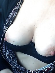Mature tits, Nipple, Mature nipple