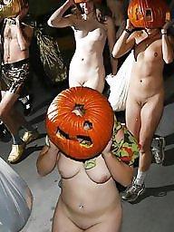 Public teen, Halloween, Teen public, Teen nude, Teen amateur