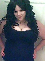 Bbw big tits, Body