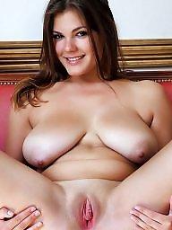 Areola, Nipple, Big nipples