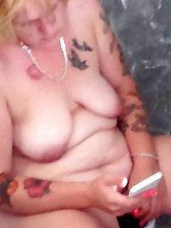 Bbw tits, Tits, Bbw blonde