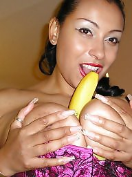 Banana, Milf stockings