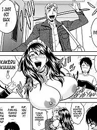 Teacher, Milk, Milking, Manga, Teachers, Compilation