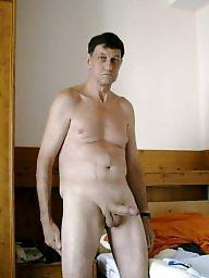Voyeur, Naked