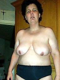 Bbw big tits, My wife, Bbw wife, Wifes tits, Wifes big tits, My wife tits