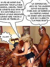Bisexual, Interracial