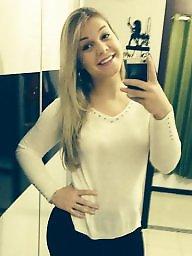 Blond, Friends, Blonde teen