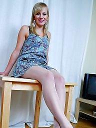 Nylon feet, Nylon, Feet, Stocking feet, Nylons, Nylons feet
