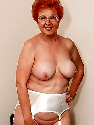 Granny, Grannies, Amateur mature, Amateur granny