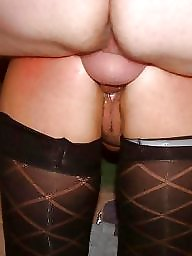 Ass, British, British mature, Mature pussy, Mature stocking, Mature tits