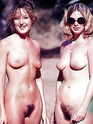 Natural, Natural tits, Nature, Vintage tits